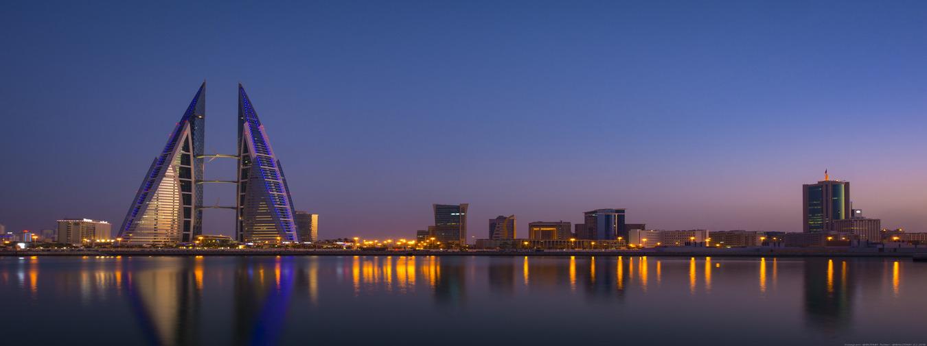 Bahrain Romantic Escape