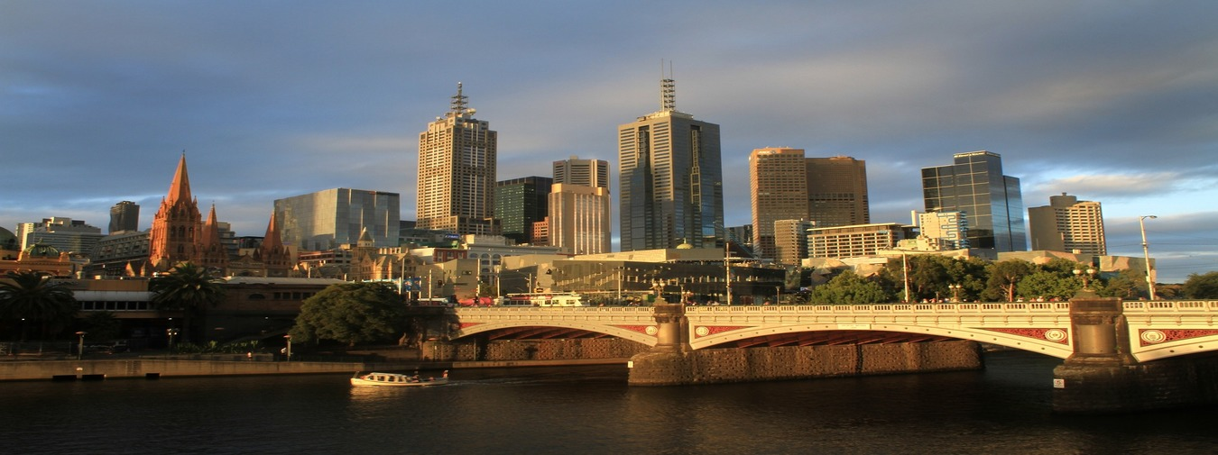 Highlights of Perth Adelaide and Melbourne