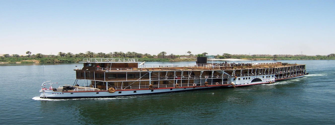 Historic Egypt with Nile Cruise