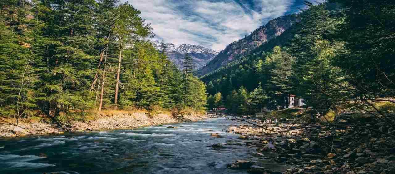 Adventures In Himachal - I