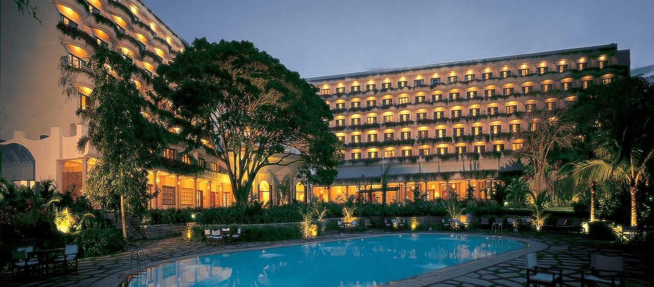 City Break - The Oberoi Bangalore