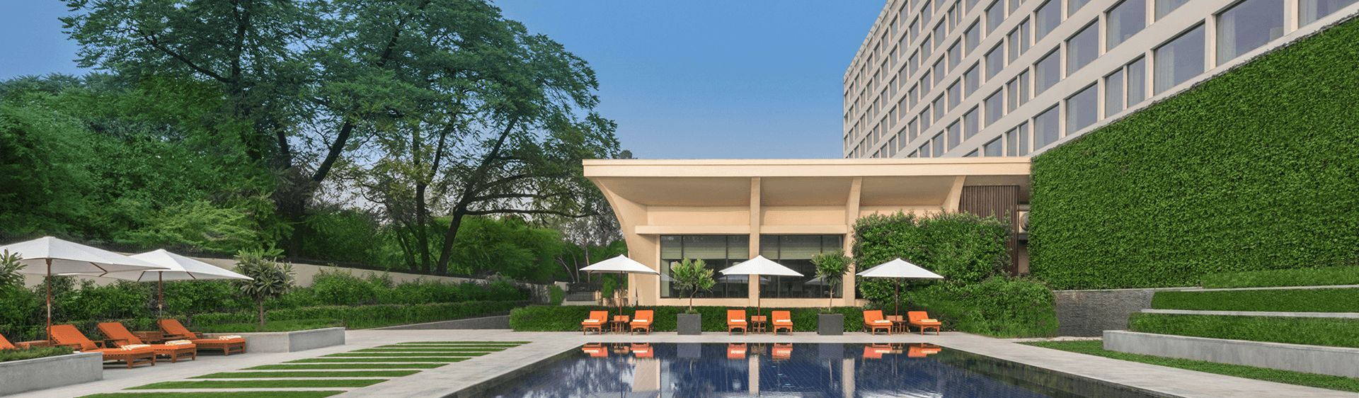 City Break - The Oberoi New Delhi