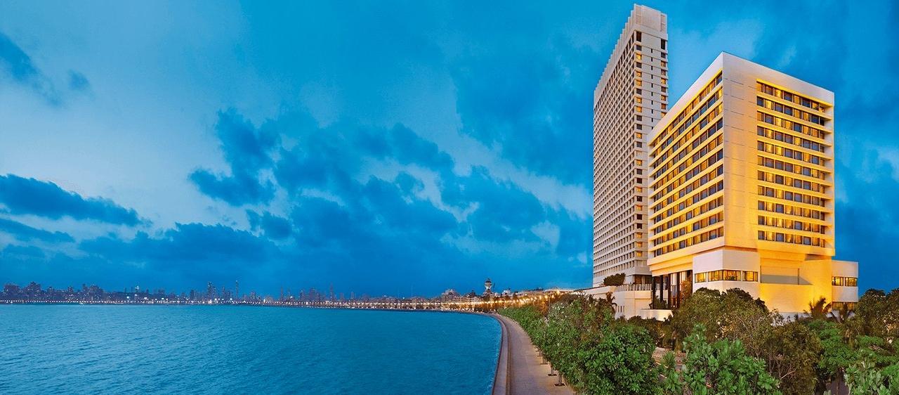City Break - The Oberoi Mumbai
