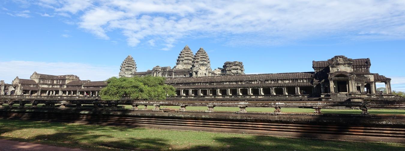 CAMBODIA WITH LAOS
