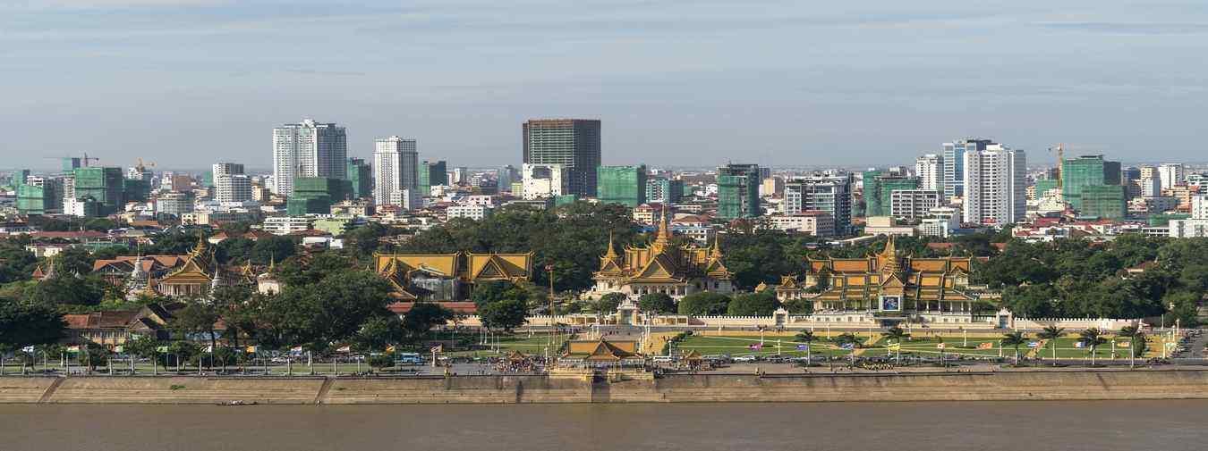 Cambodia Honeymoon Special