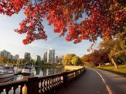 Canadian Capitals