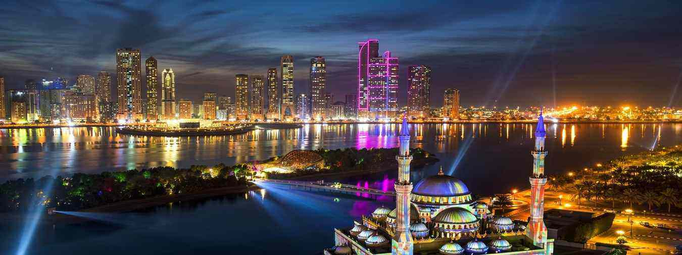 Sharjah Romantic Escapes