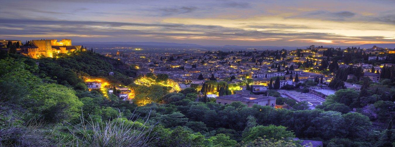 Spanish Adventure Trail