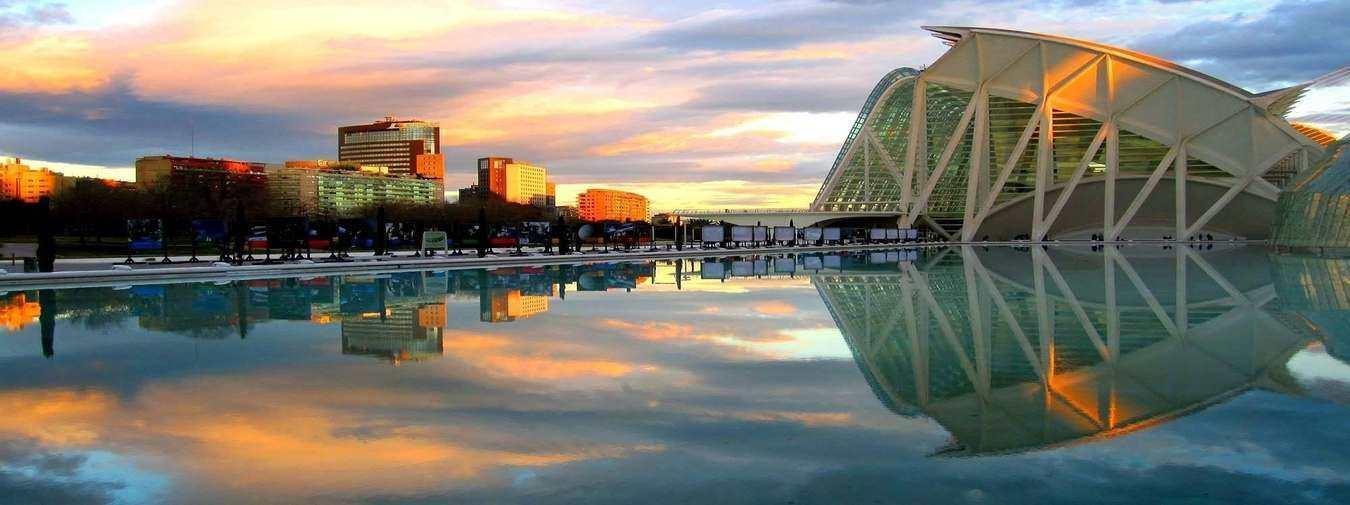 Highlights of Barcelona-Valencia-Madrid