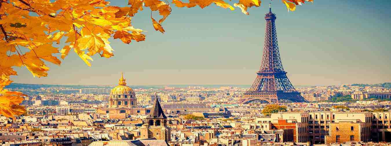 Family Holiday in Paris with Apartment Stay