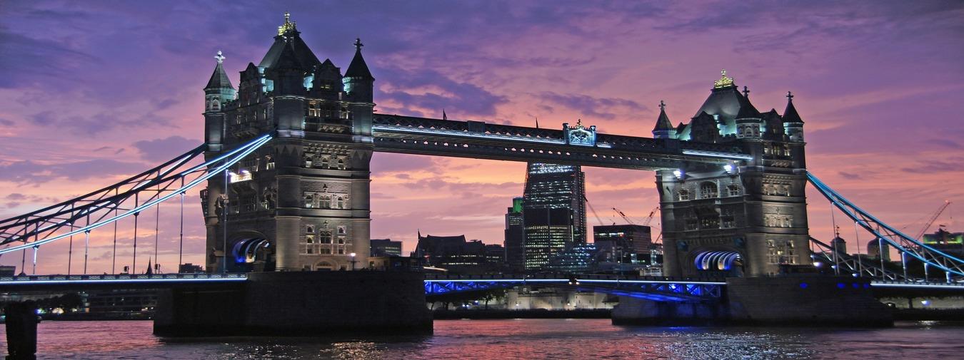 Best of London & Paris