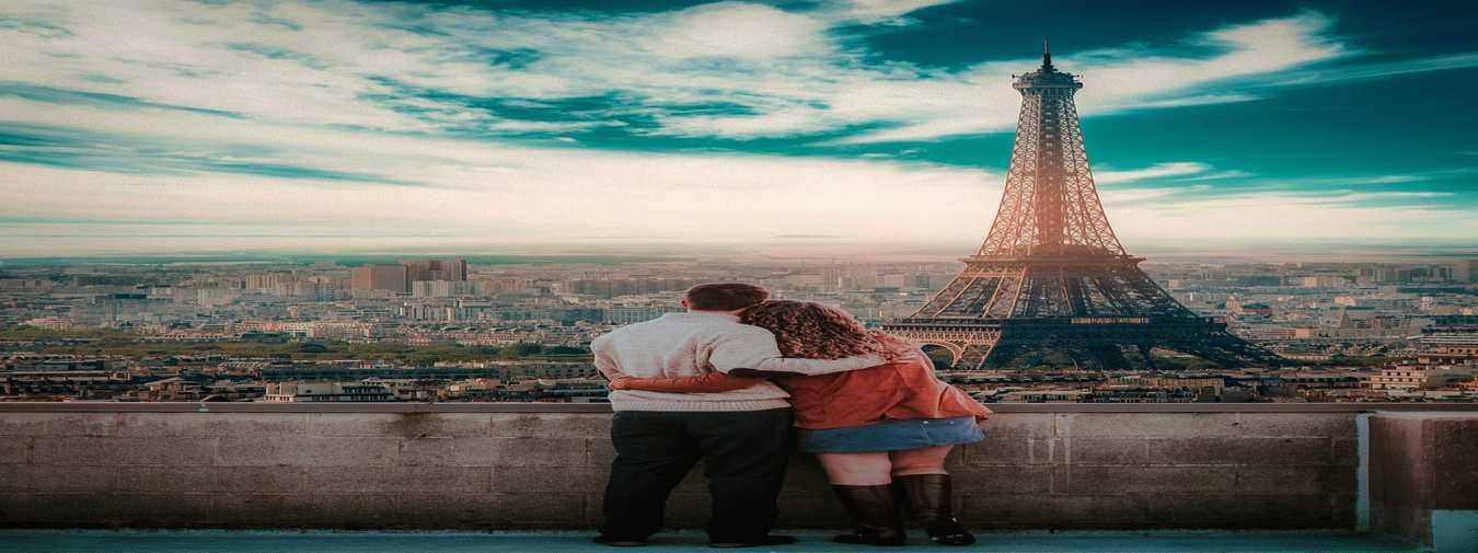 Paris Fully Loaded
