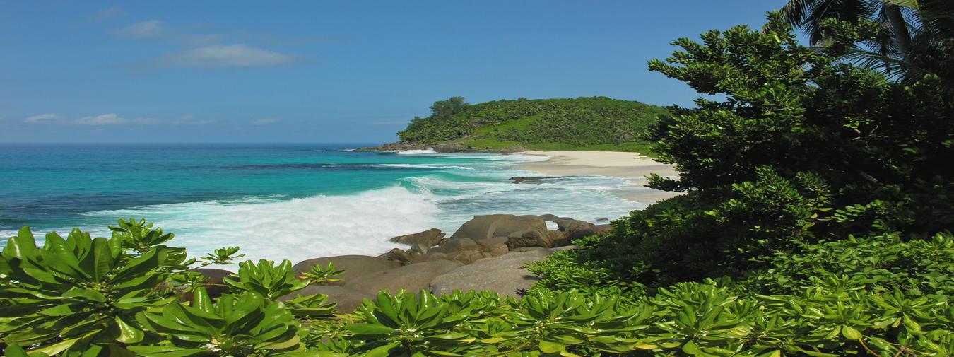 Seychelles Escapade