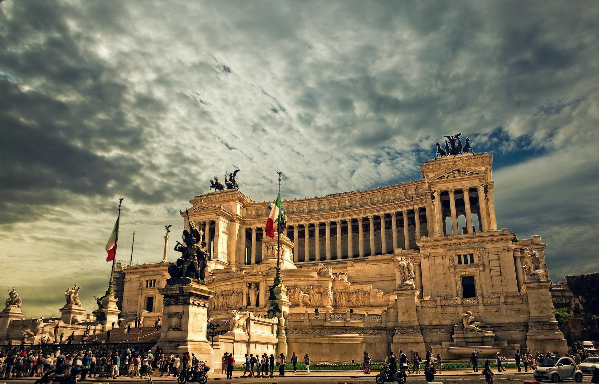 Charming Italy