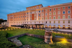 Luxury in Rome Palermo Catania
