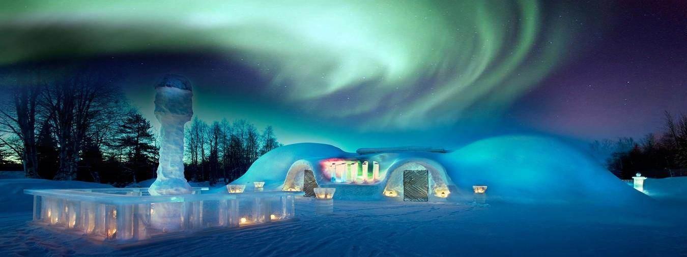Best of Swedish Lapland