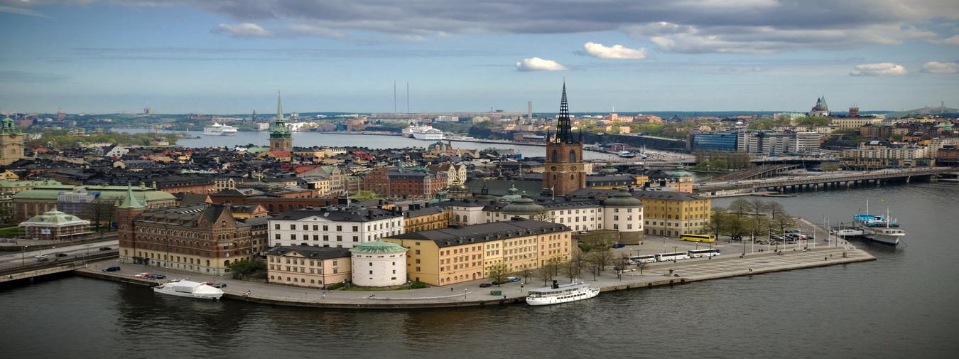 Best of Sothern Sweden