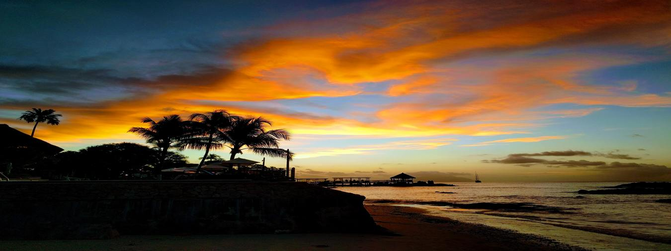 Romantic Seychelles