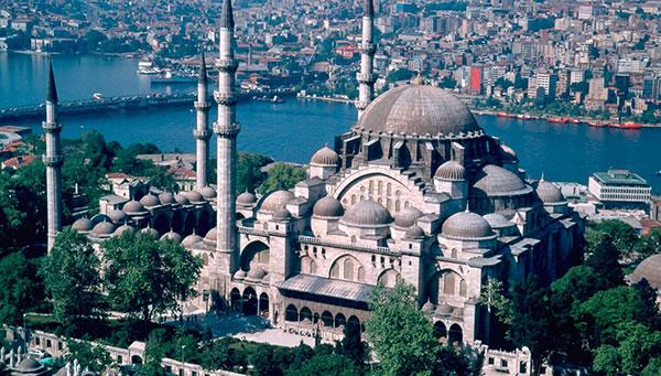 Turkish Panorama by Van