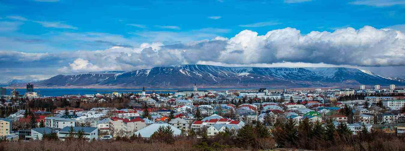 Icelander Native