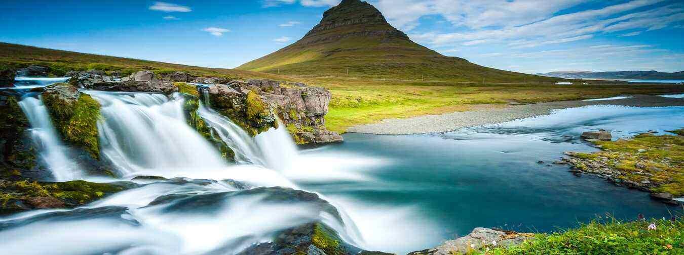 Adventurous Iceland