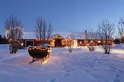 Lapland Wonders