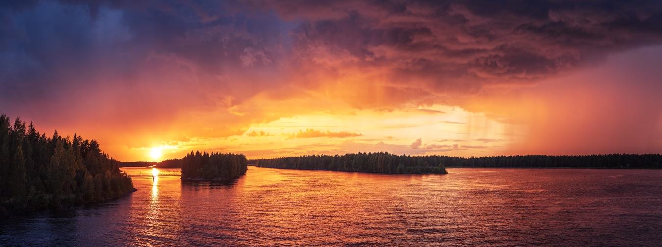 Winter Adventure Special Finland