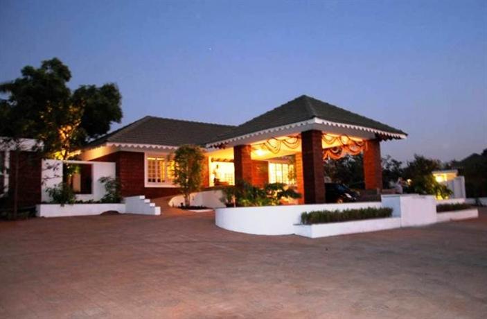 The Fern Samali Resort Dapoli  Self drive Tour