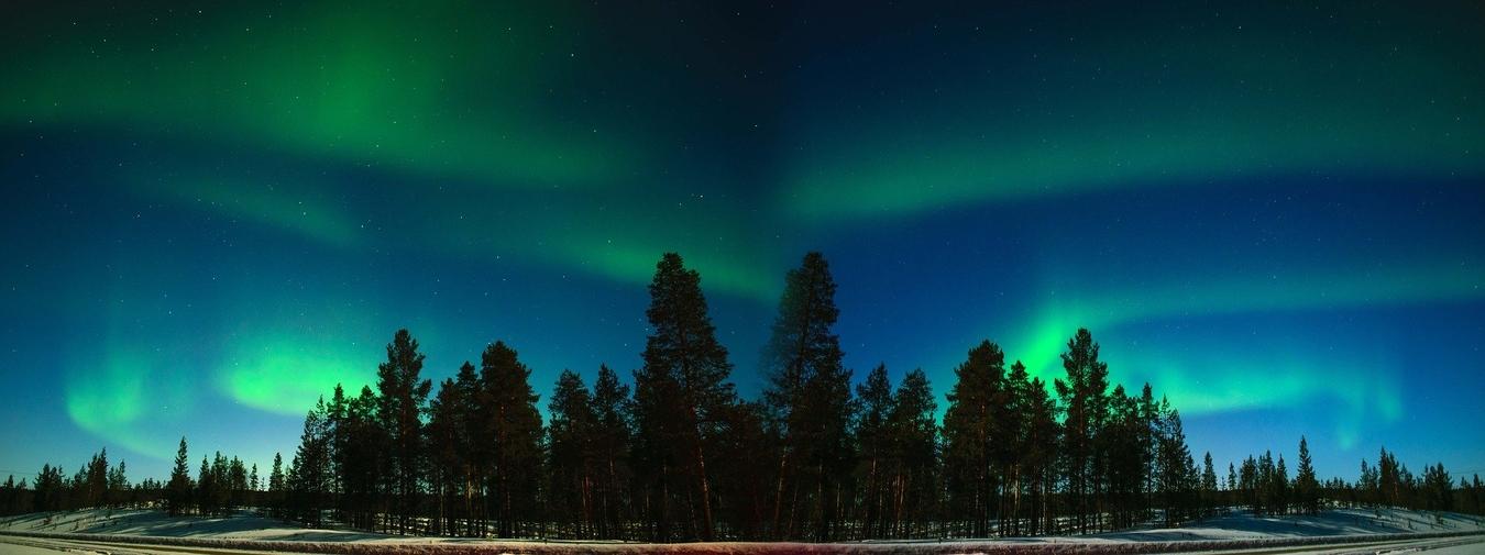 Adventurous Finland