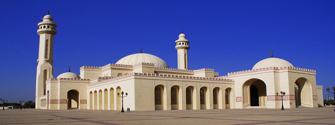Luxury in Bahrain with Jumeirah Royal Saray