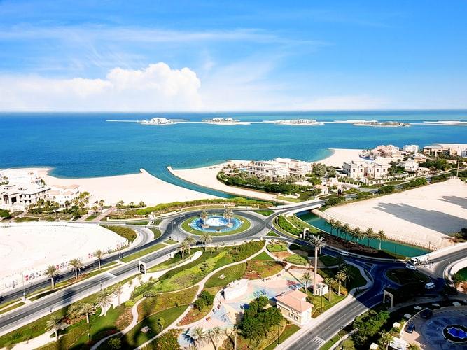 Qatar Adventure Holiday