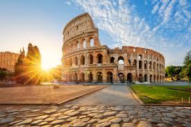 Amazing Italy