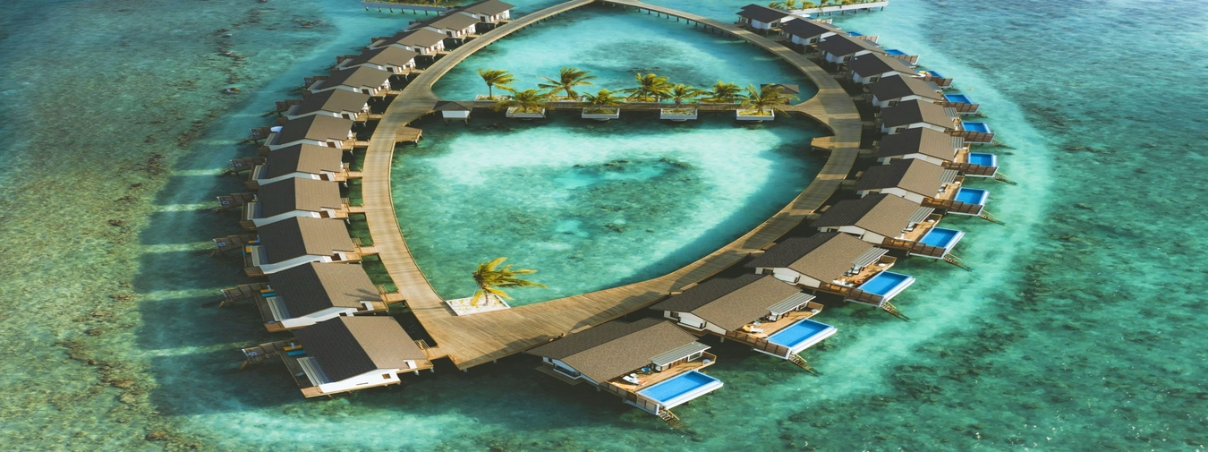 Maldives Gateway with Thulhagiri Island Resort
