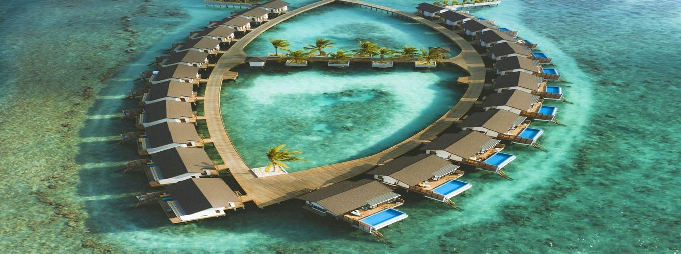 Maldives Gateway with Thulhagiri Island Resort