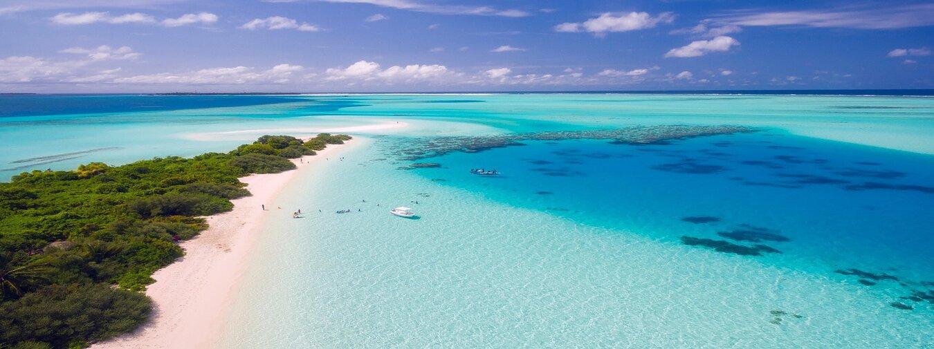 Maldives Gateway with Arena Beach Hotel