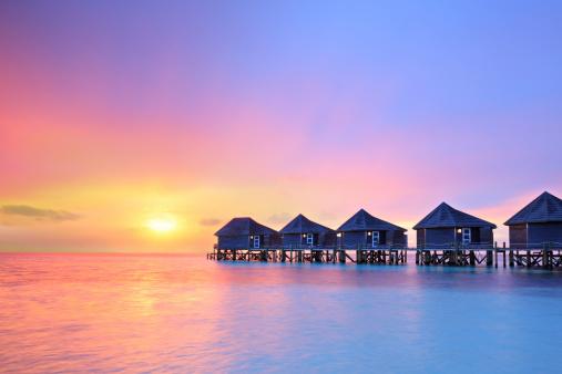 Maldives Gateway with Saii Lagoon Maldives