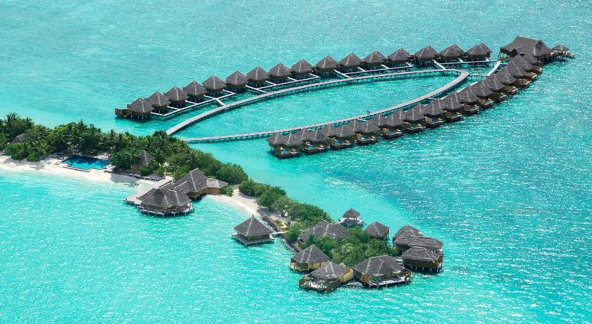 Maldives Gateway with Taj Exotica Resort and Spa