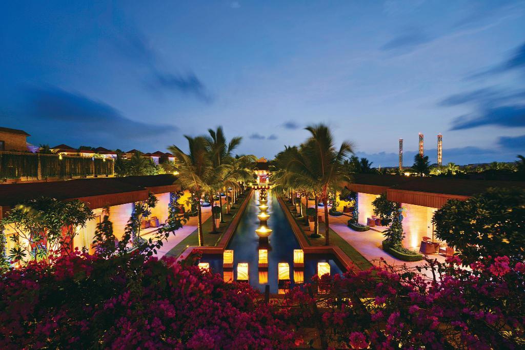 Experience Della Resorts - Self Drive Tour