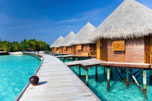 Maldives Gateway with Reethi Faru Resort