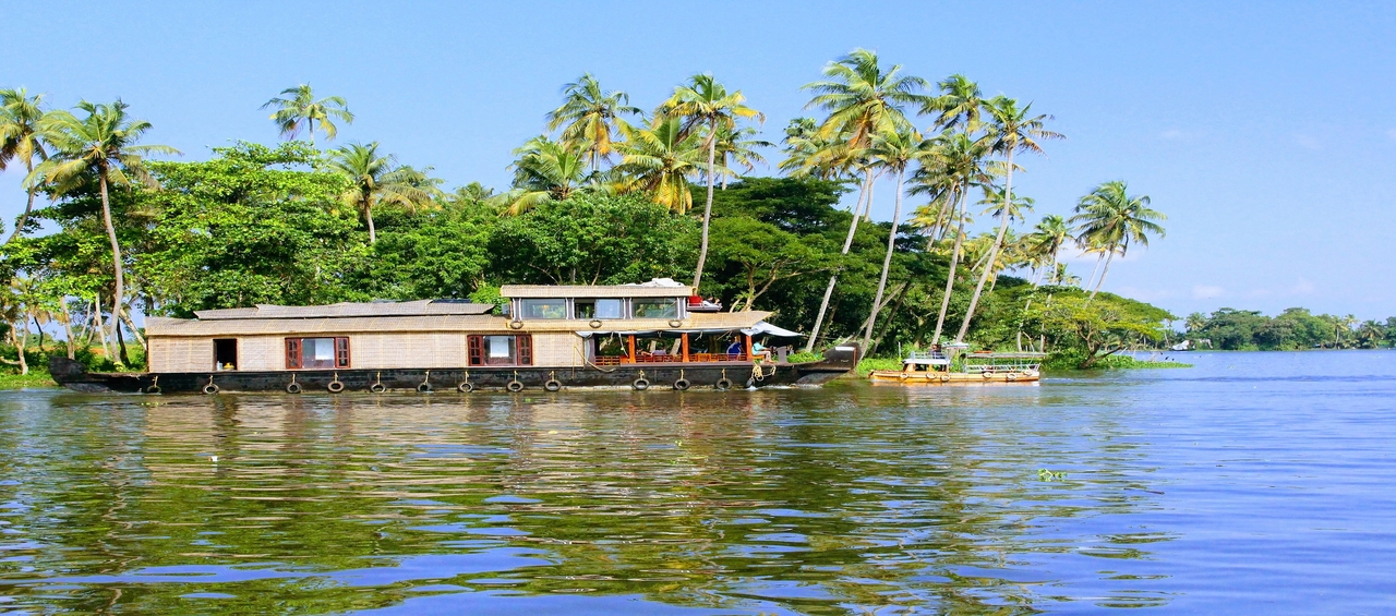 Glimpse of Kerala - New year Special