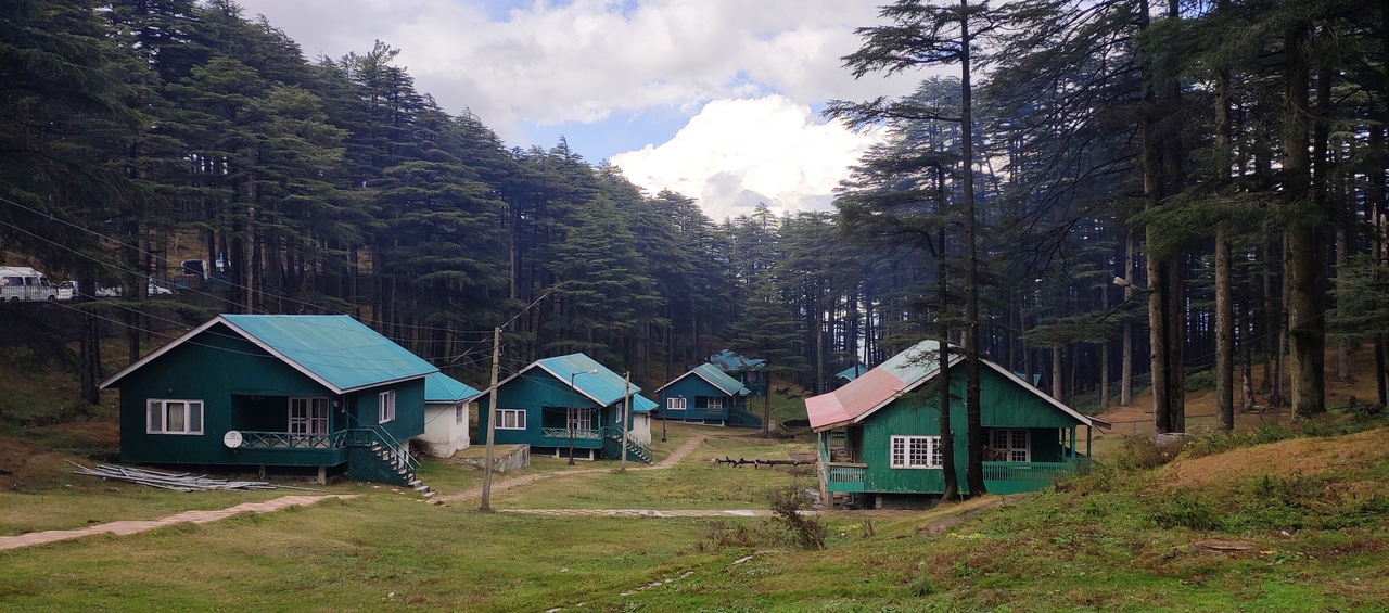 Experience Adventure With Skyview Patnitop