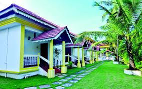 The Fern Spazio Leisure Resort - Anjuna Goa - Self Drive Tour