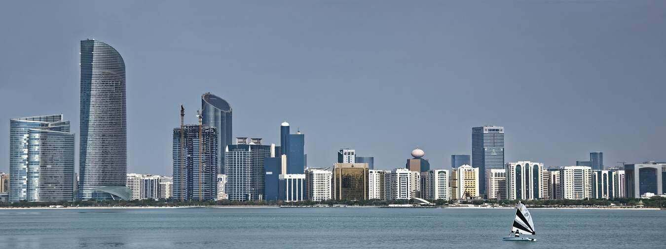Luxury in Abu Dhabi with Rosewood Hotel