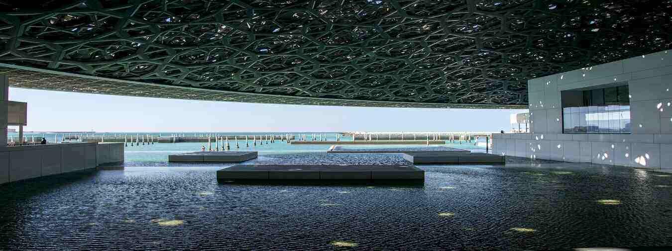 Luxury in Abu Dhabi with Park Hyatt Hotel and Villas