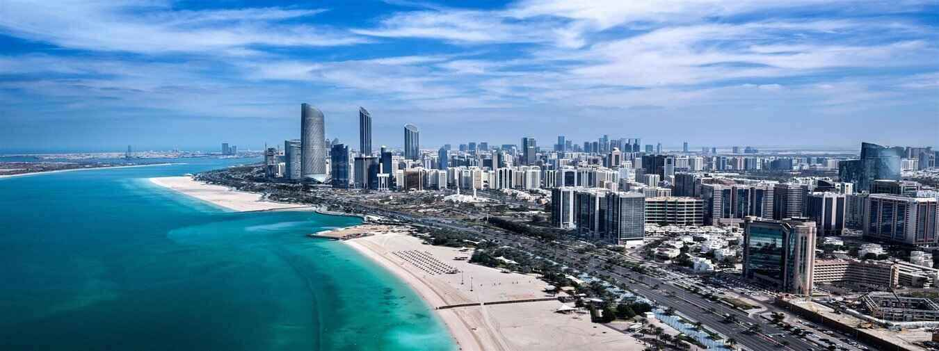 Luxury in Abu Dhabi with St Regis Saadiyat Island