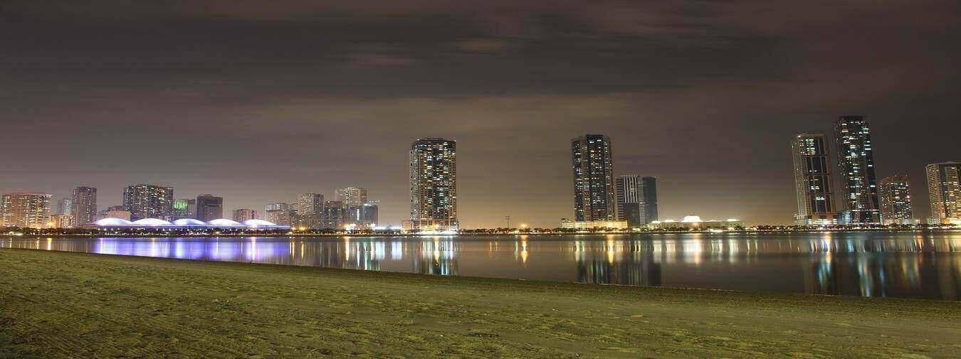 Sharjah Delights