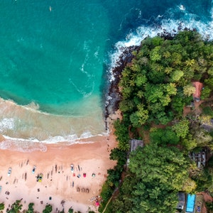 Surf's Up! The 7 Best Beaches in Sri Lanka