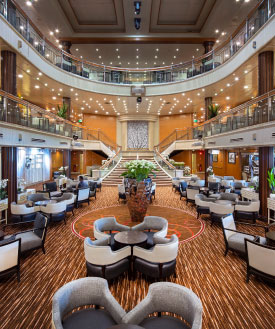 Jalesh Cruise: What the Luxury Cruise Experience is really like!