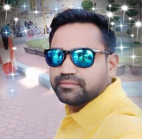 Vishal Prakash