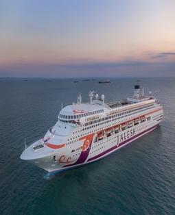 Simply Dubai with Jalesh Cruise (Ex - Mumbai)